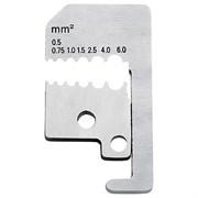 Пара запасных ножей KNIPEX KN-1239180