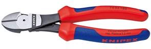 Бокорезы KNIPEX KN-7402140