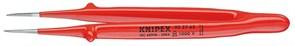 Пинцет для прецизионных работ изолированный KNIPEX KN-922762