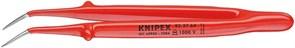 Пинцет для прецизионных работ изолированный KNIPEX KN-923764