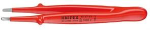 Пинцет для прецизионных работ изолированный KNIPEX KN-926763