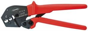 Пресс-клещи KNIPEX для обжима и опрессовки наконечников KN-975219