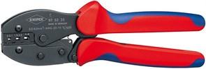Обжимные клещи KNIPEX PreciForce® KN-975235SB
