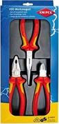 Набор инструментов KNIPEX KN-002012