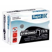 Скоба 73/8 5M SuperStrong Rapid 24890300
