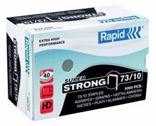 Скоба 73/10 5M SuperStrong Rapid 24890400