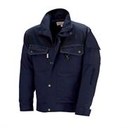 Куртка SAVANA, размер L, цвет синий, хлопок 100%, 290-360 g/m2 Kapriol 28636