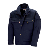Куртка SAVANA, размер XL, цвет синий, хлопок 100%, 290-360 g/m2 Kapriol 28637