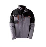 Куртка KAVIR, размер XXL, полистер 65%, хлопок 35%, 240g/m2 Kapriol 31352