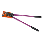 Сучкорез 65 cm, фиолетовый цвет Bahco PG-28-65-LILAC