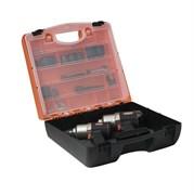 Инструментальный ящик 390х150х360 для электродрели Bahco PTB103390