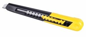 Нож SM 9,5мм Stanley 0-10-150