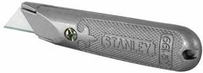 Нож 199 GREY Stanley 2-10-199