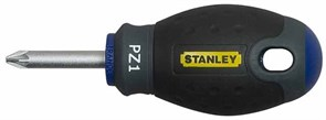 Отвертка FATMAX PZ1 30 мм Stanley 1-65-408