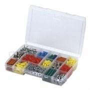 Органайзер для мелких деталей OPP Organiser пластмассовый 17 секций Stanley 1-92-889
