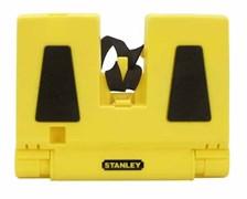 Уровень для установки стоек магнитный Stanley 0-47-720