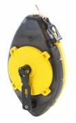 Шнур разметочный в корпусе PowerWinder 30м Stanley 0-47-460