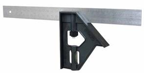 Угольник комбинированный 300 мм Stanley 2-46-017