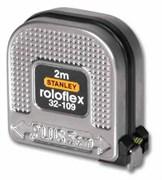 Рулетка ROLOFLEX 2m Stanley 0-32-109