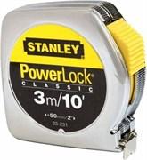 Рулетка POWERLOCK комби 3 M 10 ft х 12,7 мм Stanley 0-33-203