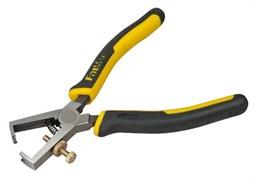 Плоскогубцы FatMax для зачистки проводов 150 мм Stanley 0-89-873