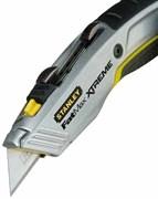 Нож FatMax XL с двумя выдвижными лезвиями Stanley 0-10-789