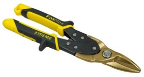 Ножницы по металлу FatMax Xtreme Aviation прямые Stanley 0-14-206