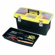Ящик для инструмента JUMBO 16TOOLBOX+TRAY Stanley 1-92-905