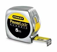 Рулетка POWERLOCK 5 M Stanley 1-33-195