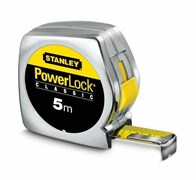 Рулетка POWERLOCK 5 M Stanley 0-33-195