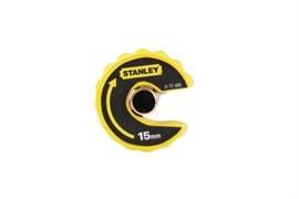 Резак для медных труб D 15 мм Stanley 0-70-445