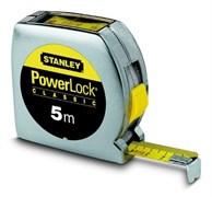 Рулетка POWERLOCK 5м с окном Stanley 0-33-932