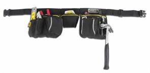 Пояс для ношения инструмента Basic Stanley Tool Apron из полиэстра Stanley 1-96-178