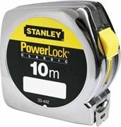 Рулетка РOWERLOCK 8м Stanley 0-33-198