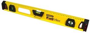 Уровень FatMax I Beam 180 см Stanley 1-43-557
