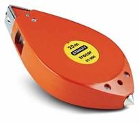 Шнур разметочный в корпусе Tracor 20м Stanley 0-01-000
