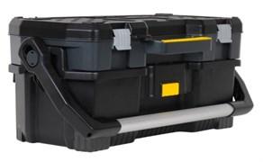 Ящик для инструмента со съемным кейсом 24 67 x 32,3 x 28,3 Stanley 1-97-506