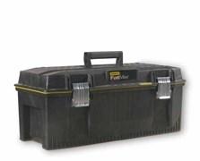 Ящик для инструмента профессиональный FatMax из структулена влагозащитный Stanley 1-93-935