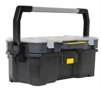 Ящик со съемным органайзером 24 67 x 32,3 x 25,1 мм Stanley 1-97-514