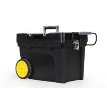 Ящик для инструмента с колесами MOBИзраильE CONTRACTOR CHEST Stanley 1-97-503