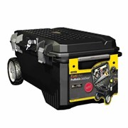 Ящик для инструмента с колесами FatMax PromobИзраильe Job Chest Stanley 1-94-850