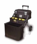 Ящик для инструмента с колесами FatMax MobИзраильe Work Stanley 1-94-210