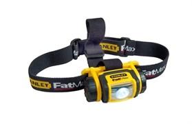 Фонарь FatMax налобный светодиодный Stanley 0-70-767