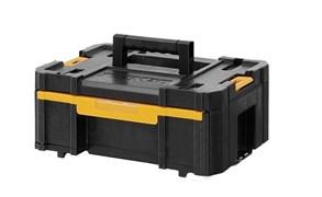 Ящик DEWALT TSTAK глубокий с 6-тью контейнерами Stanley 1-70-705