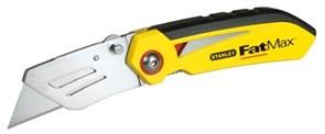 Нож складной FatMax с фиксированным лезвием Stanley 0-10-827