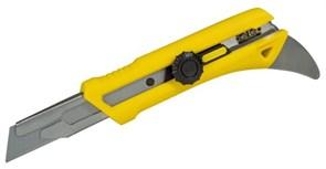 Нож InstantChange для ковролина с 18 мм лезвием Stanley 0-10-188