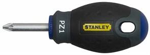 Отвертка FATMAX PZ2 30 мм Stanley 1-65-409
