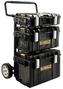 Ящик для инструмента DEWALT TOUGH SYSTEM 4 IN 1 пластмассовый Stanley 1-70-349