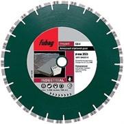 Алмазный диск GS-I 300/30-25,4 Fubag 54622-6