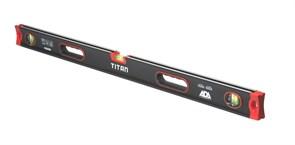 Уровень строительный Titan 1000 ADA А00388